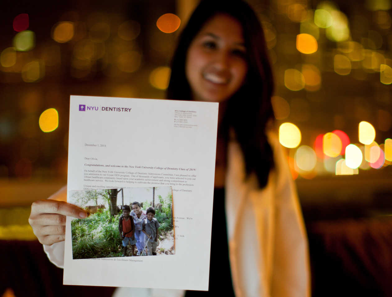 Winners Announced in 2015 FMF Scholarship Contest