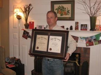 matching Sigma Alpha Epsilon certificates