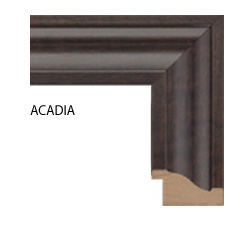 Acadia 100% recycled wood frame