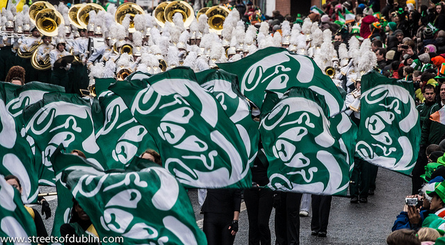 Colorado State University - Marching Band