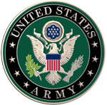 United States Army Certificate and Gifts