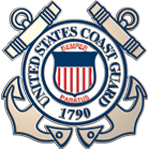 United States Coast Guard - Masterpiece Medallion