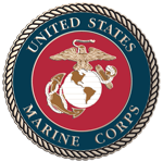 United States Marine Corps Certificate Frames and Gifts