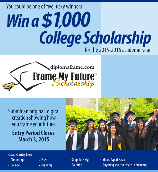1000 Images About Academic Options For My Phd On: Frame My Future Scholarship Contest 2015