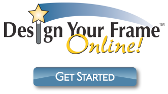 design your frame online