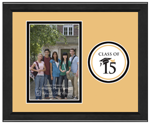 Class of 2015 Photo Frames