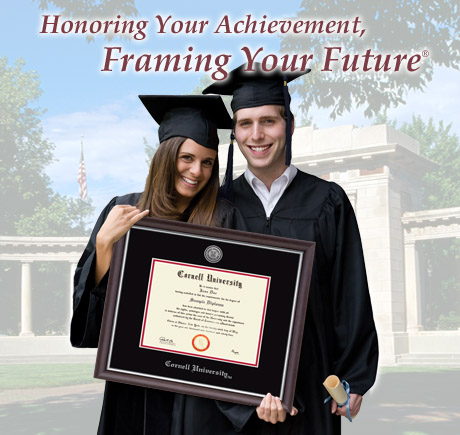 College and University Diploma Frames and Gifts