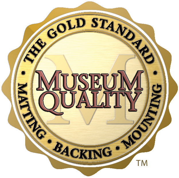 museum quality document protection