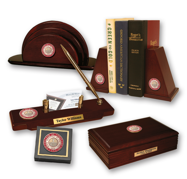 Insignia Desk Accessories - Church Hill Classics