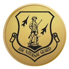 Air National Guard Frames and Gifts