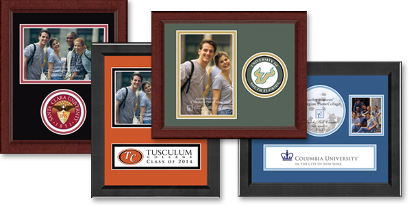 Lasting Memories Photo Frames