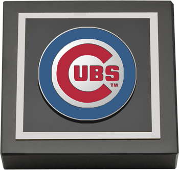 Cubs Paperweight