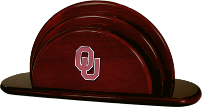 University of Oklahoma Letter Sorter