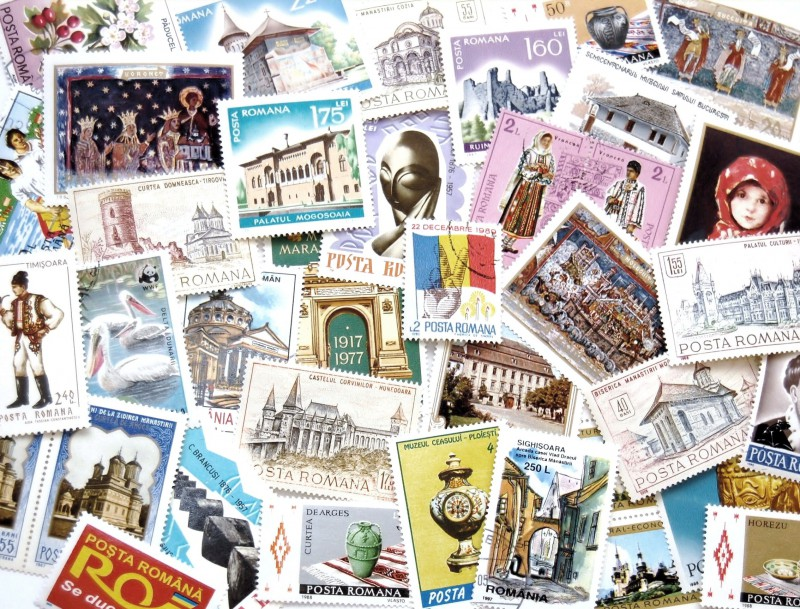 What are some good ways to sell your stamp collection?