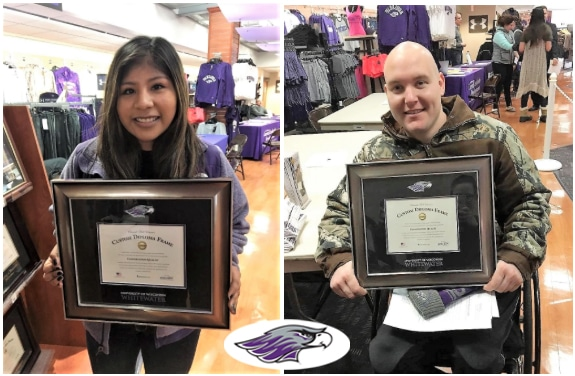 university-of-wisconsin-whitewater-students-holding-their-dimensions-frames