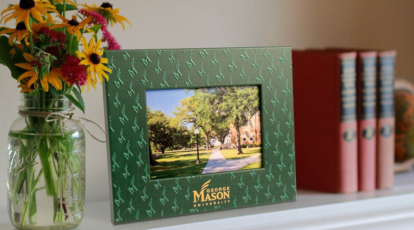 george-mason-spectrum-photo-frame