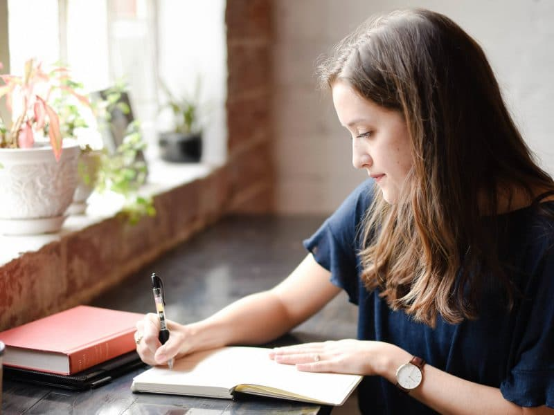College Application Essays: How to Impress and Succeed - Church Hill  Classics