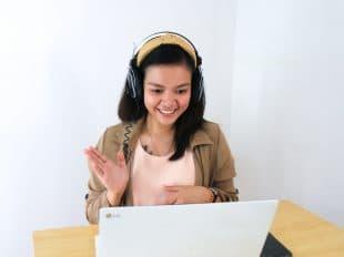 video college interview