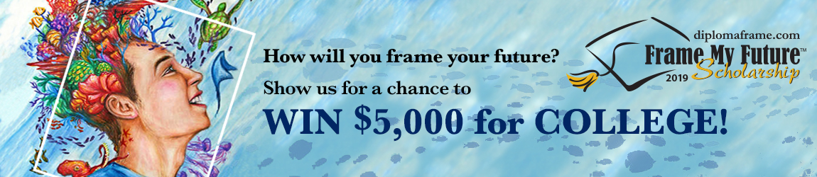Frame My Future Contest Presented by Church Hill Classics 2017