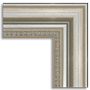 Versailles Silver Moulding