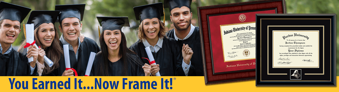 college and university diploma frames and graduation gifts church hill classics