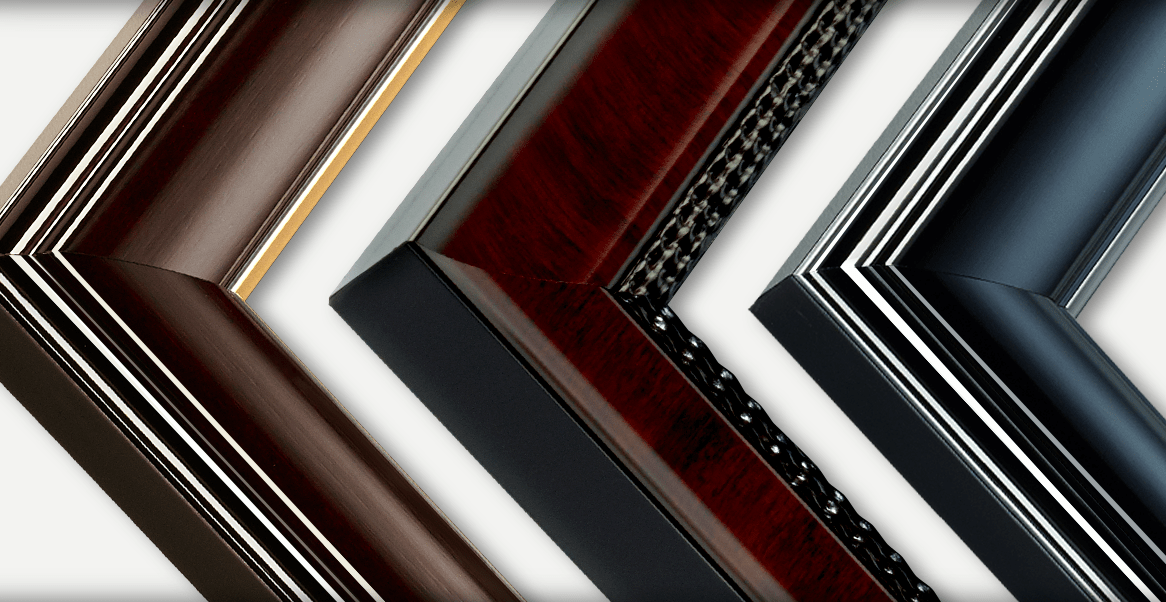 Embossed Diploma Frames - Church Hill Classics