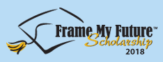 Frame My Future Scholarship Contest 2018 - Church Hill Classics