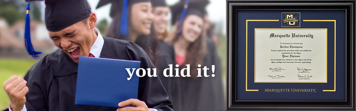 College And University Diploma Frames And Graduation Gifts