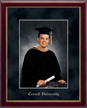 """8""""x10""""- Gold Embossed Photo Frame in Galleria"""