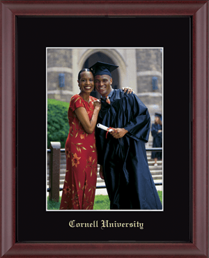 """5""""x7"""" - Gold Embossed Photo Frame in Camby"""