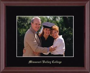 Gold Embossed Photo Frame in Camby
