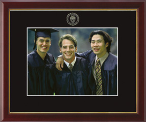 Embossed Photo Edition Frame in Galleria