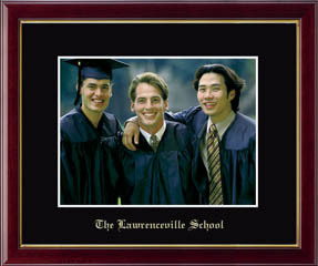 Embossed Photo Frame - Horizontal in Galleria
