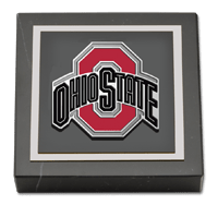 Athletic O Spirit Medallion Paperweight