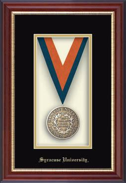 Chancellor's Medal Frame in Newport