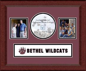 Lasting Memories Banner Collage Frame in Sierra