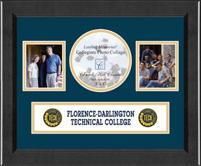 Lasting Memories Banner Collage Photo Frame - Web Only in Arena