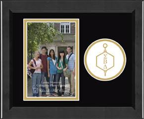 Circle Logo Photo Frame in Arena