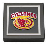 Cyclones Medallion Paperweight
