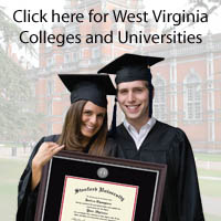 west virginia colleges and universities - Wvu Diploma Frame