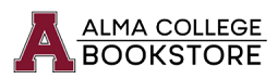 Alma College Bookstore