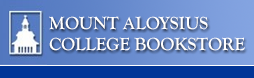 Mt. Aloysius College Bookstore