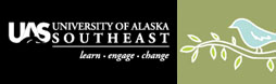 University Alaska Southeast Bookstore